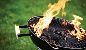 barbecue ownership
