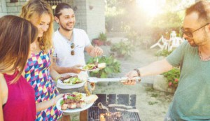 Top tips for barbequing